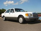 Thumbnail 1986 Mercedes 420SEL Service Repair Manual 86