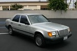 1987 Mercedes 300D Service Repair Manual 87