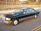 1987 Mercedes 300SDL Service Repair Manual 87