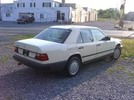 1989 Mercedes 300E Service Repair Manual 89