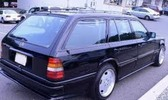 1988 Mercedes 300TE Service Repair Manual 88