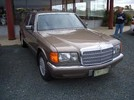 Thumbnail 1988 Mercedes 300SE Service Repair Manual 88