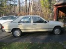 1988 Mercedes 190D Service Repair Manual 88