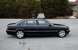 1997 BMW 740il Service Repair Manual 97