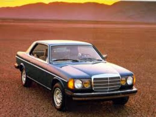 Product picture 1985 Mercedes 300CD Service Repair Manual 85