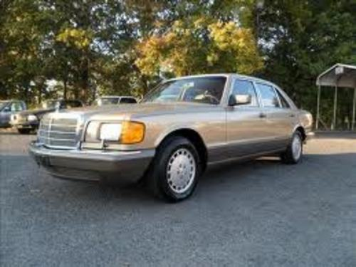 Product picture 1986 Mercedes 300SDL Service Repair Manual 86