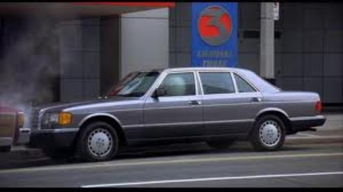 Product picture 1986 Mercedes 560SEL Service Repair Manual 86