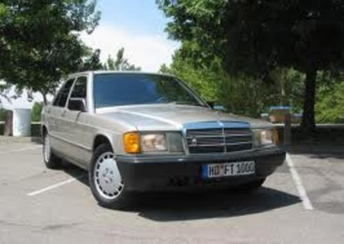 Product picture 1987 Mercedes 190D Service Repair Manual 87