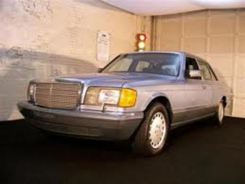 Product picture 1988 Mercedes 560SEL Service Repair Manual 88