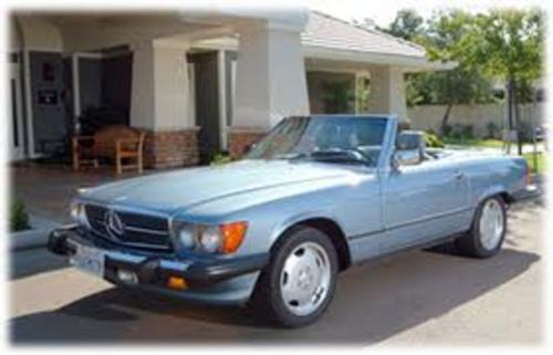 Product picture 1989 Mercedes 560sl Service Repair Manual 89