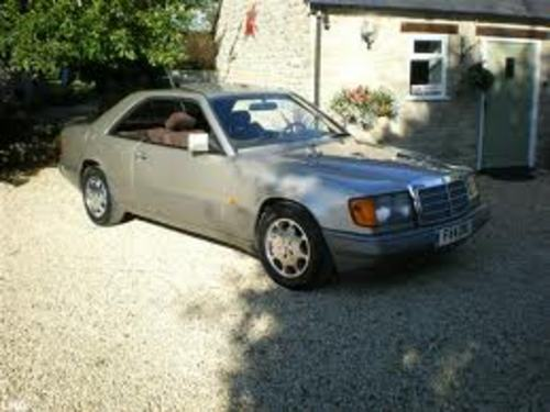 Product picture 1989 Mercedes 300CE Service Repair Manual 89
