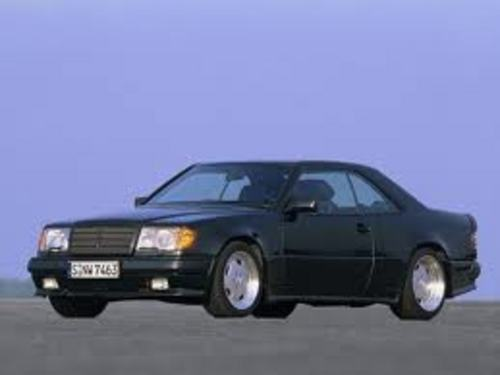 Product picture 1988 Mercedes 300CE Service Repair Manual 88
