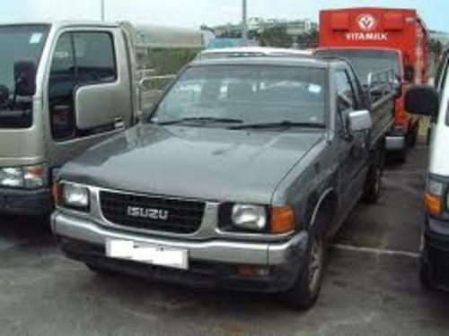Product picture 1995 Isuzu Pickup Service Repair Manual 95