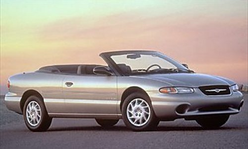 Product picture 1999 Chrysler Sebring Convertible Service Repair Manual 99