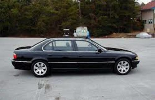 Product picture 1997 BMW 740il Service Repair Manual 97